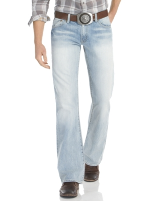 GUESS Jeans, Falcon Rock Boot Cut - Guess