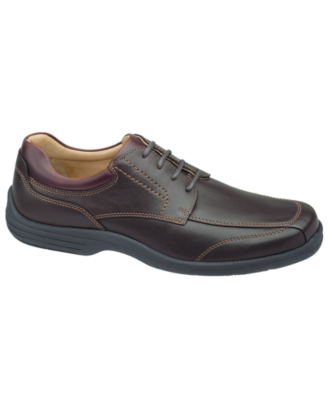 Johnston & Murphy Shoes, Cammon XC4 Oxfords Men's Shoes