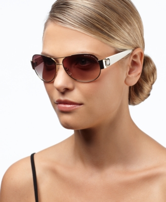 Marc by Marc Jacobs Sunglasses, Aviator