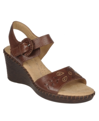 Naturalizer Shoes, Dalia Sandals Women's Shoes