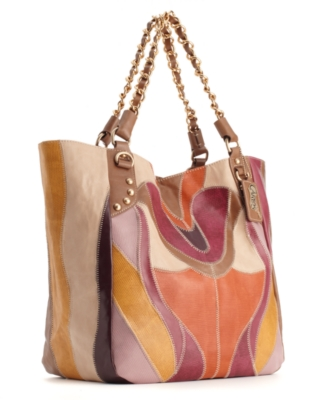 Carlos by Carlos Santana Handbag, Ritmo Shopper