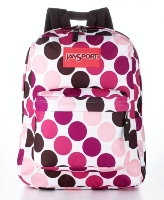 Jansport Backpack, Superbreak
