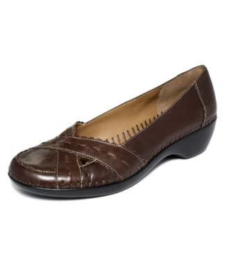 Easy Spirit Shoes, Dempsey Flats Women's Shoes - Easy Spirit
