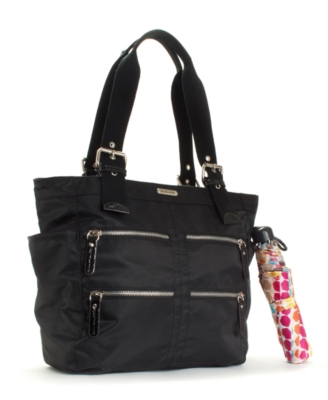 Franco Sarto Handbag, Over the Rainbow II Long Tote