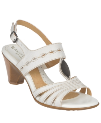 Naturalizer Shoes, Auburn Sandals Women's Shoes