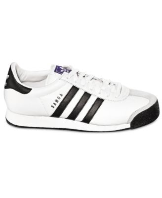 adidas Originals Shoes Samoa Sneakers Mens Shoes
