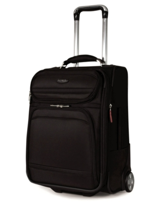 "Samsonite Suitcase, 21"" DkX Expandable Carry-On"