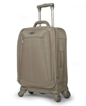 "Samsonite Suitcase, 25"" Centennial Spinner"