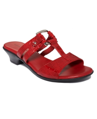Karen Scott Sandals, Eleanor Sandals Women's Shoes