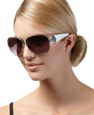 GUESS Sunglasses, Aviator