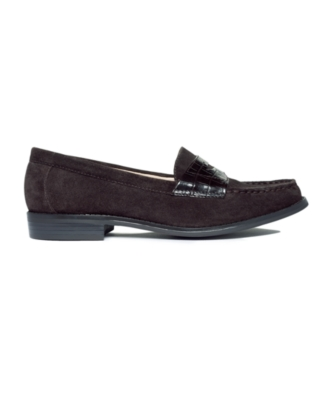 White Mountain Shoes, Nifty Loafers Women's Shoes