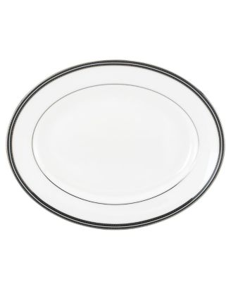 kate spade new york Union Street Oval Platter