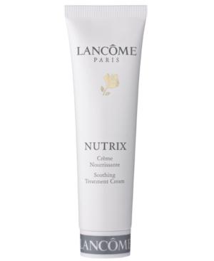 Lancôme NUTRIX Soothing Treatment Cream Dry to Very Dry/Sensitive Skin, 1.9 Oz