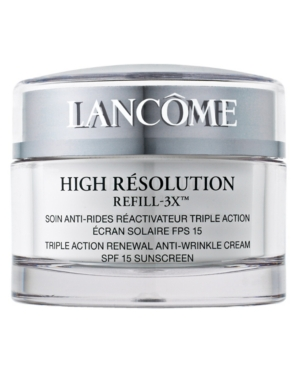 Lancôme High Resolution Refill- 3x FACE 1.7oz