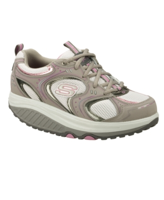 Shape Ups by Skechers, Women's Action Packed Sneakers Women's Shoes