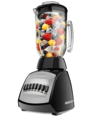 Black & Decker BLC12650HB Blender, 12 Speed Cyclone