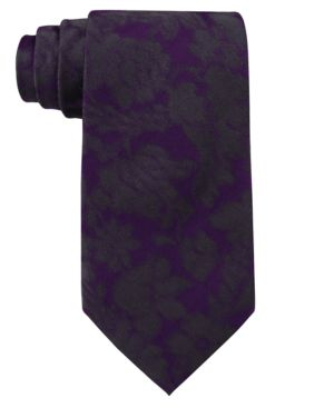 Kenneth Cole New York Tie, Bouley Floral