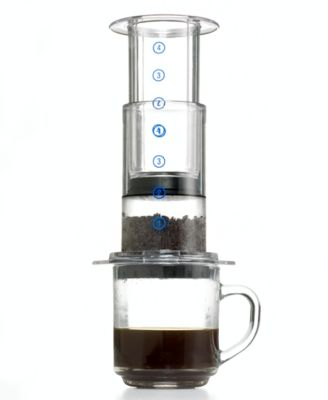 Aerobie® AeroPress® 80R08 Coffee and...