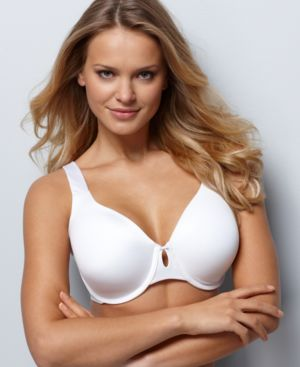 Vanity Fair Bra, Superior Support Full Figure Contour