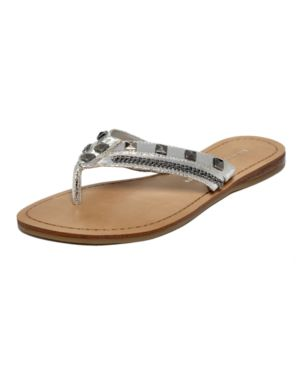 Marc Fisher Shoes, Joddie Flip Flops Women's Shoes