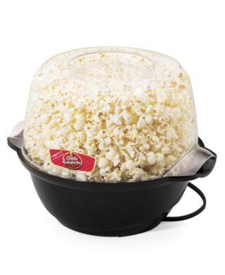 presto popcorn machine