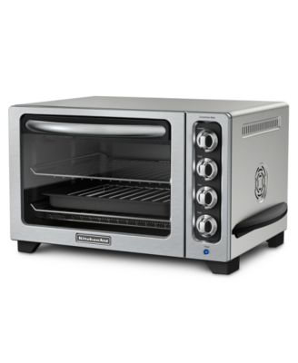 "KitchenAid KCO223CU 12"" Convection Toaster Oven"