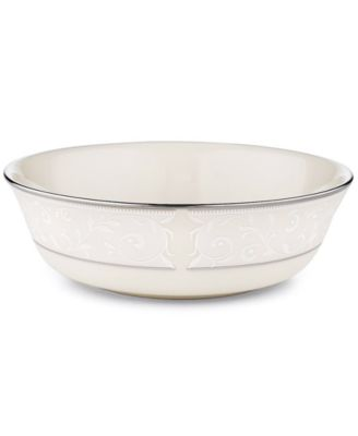 Lenox Pearl Innocence All Purpose Bowl