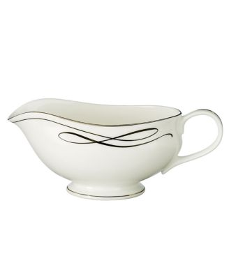 Waterford Ballet Ribbon Gravy Boat