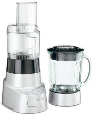 Cuisinart BFP-603 Blender and Food Processor, SmartPower Deluxe