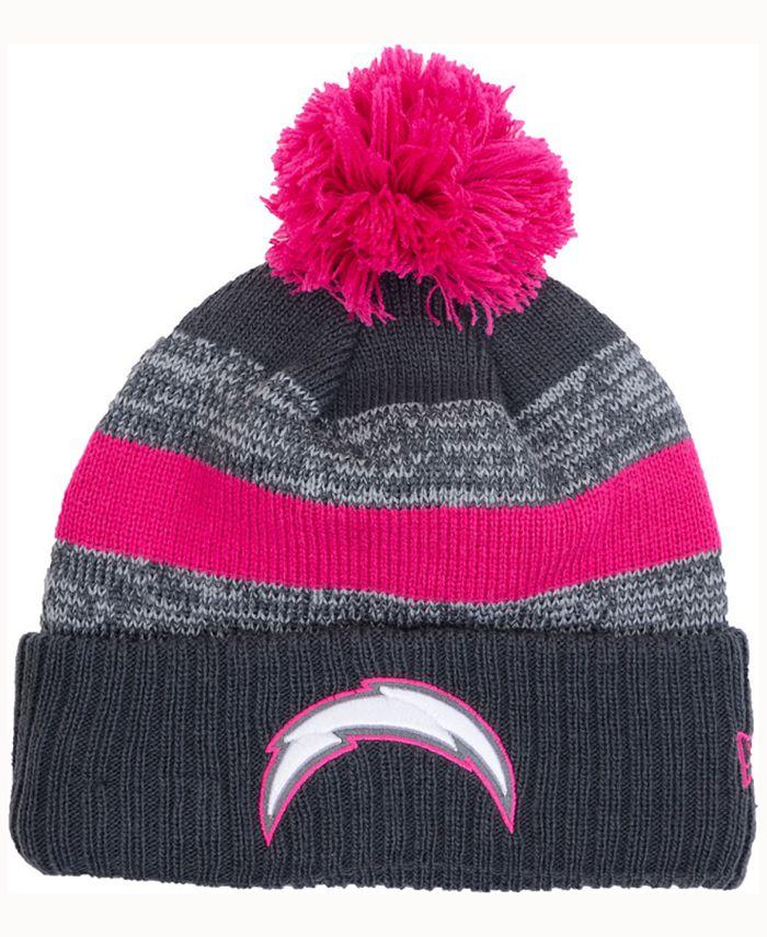 New Era - BCA Sport Knit