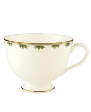 """Lenox """"British Colonial"""" Tea Cup"""