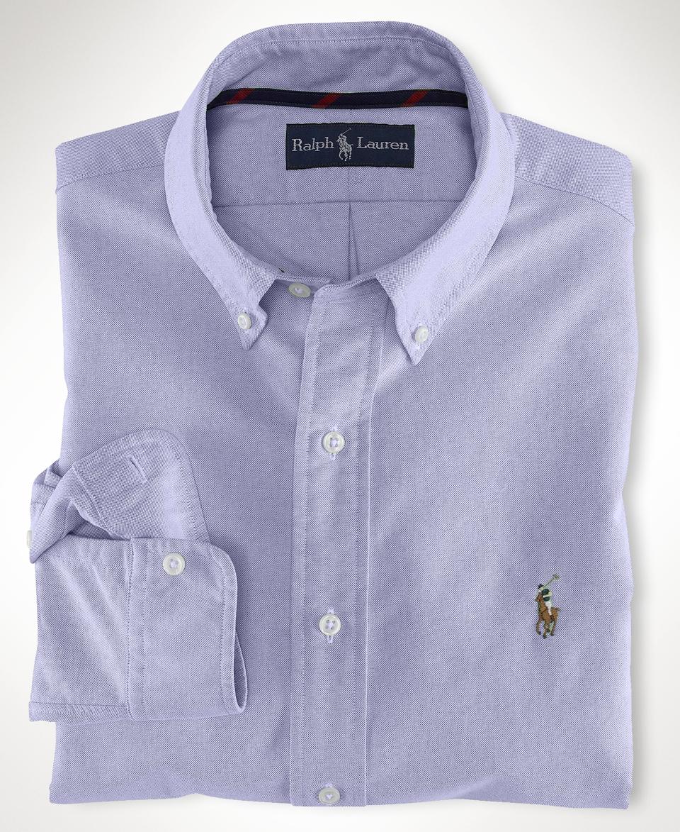 Button Down Shirt, Mens Long Sleeve Shirts