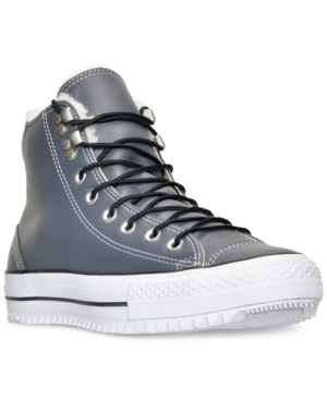 Converse Men's Chuck Taylor All Star City Hiker High-Top Casual Sneakers from Finish Line
