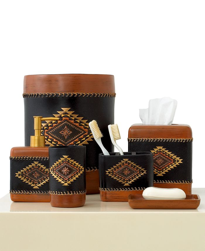 Avanti Bath Accessories Mojave Collection Reviews Bathroom Bed Macy S