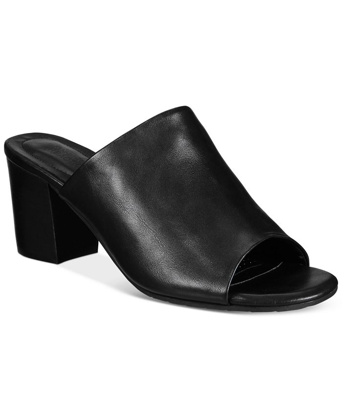 Kenneth Cole Reaction - Women's Mass-Ter Mind Mules