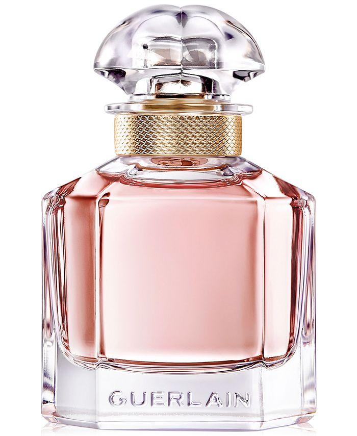 Guerlain - Mon Guerlain Fragrance Collection