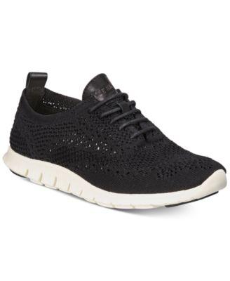StitchLite Oxford Sneakers