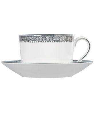 Dinnerware, Lace Teacup