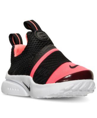 Nike Toddler Girls' Presto Extreme