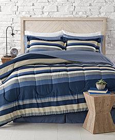 Austin Reversible Comforter Sets