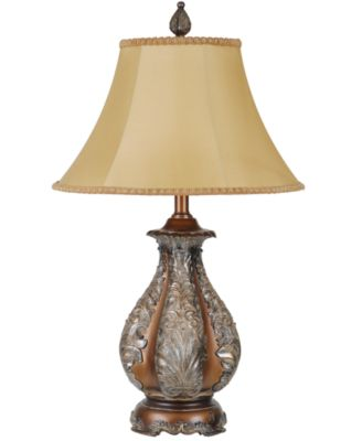 Crestview Maggie Table Lamp