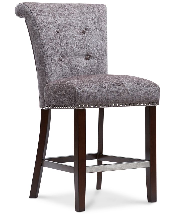 Furniture - Colfax Counter Stool , Direct Ship