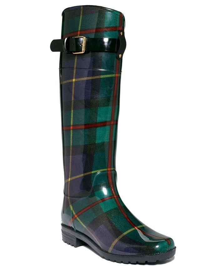 Lauren Ralph Lauren - Rossalyn II Rain Boots