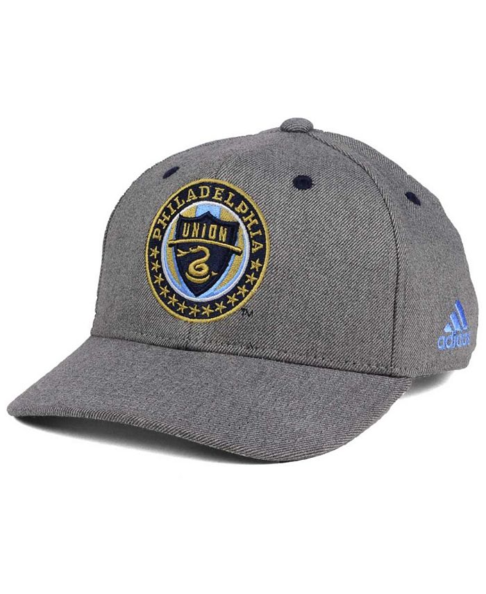 adidas - Takeover Structured Adjustable Cap