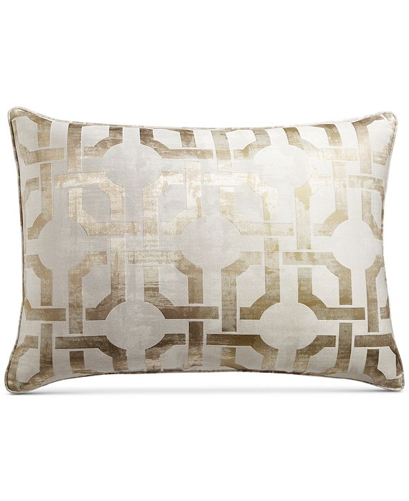 Hotel Collection Fresco King Sham, Created for Macy's