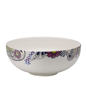 Monsoon Dinnerware Collection by Denby, Cosmic Serving Bowl