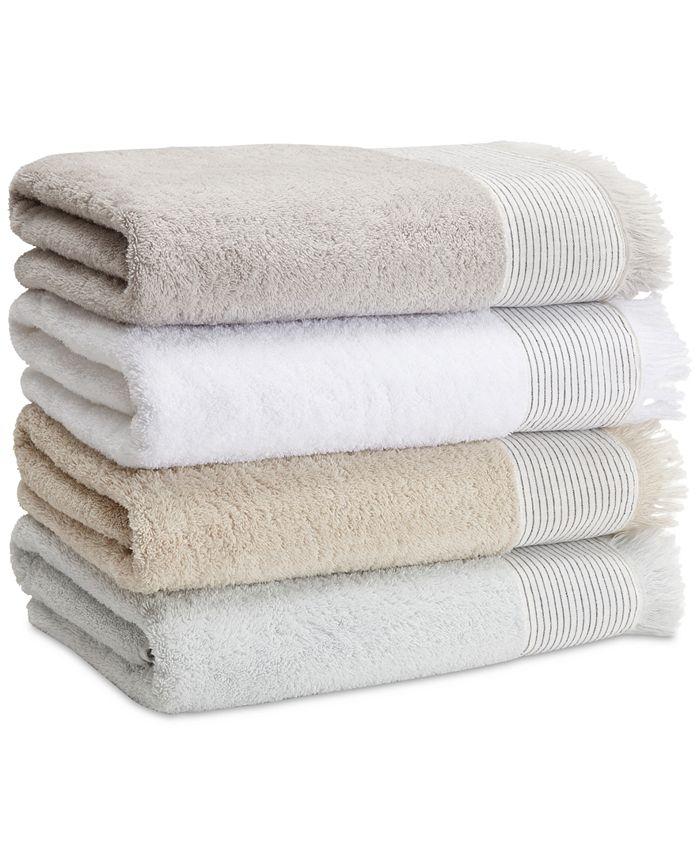 Cassadecor - Sayville Bath Towel Collection