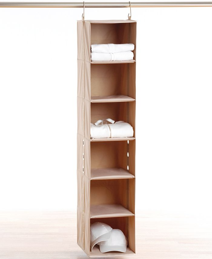 Neatfreak - Closet Organizer, 6 Shelf