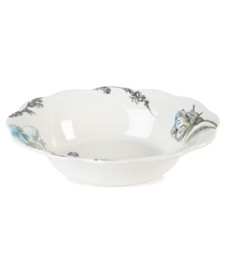 Edie Rose by Rachel Bilson Dinnerware, Rose Vegetable Bowl
