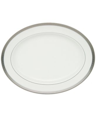 Waterford Newgrange Oval Platter